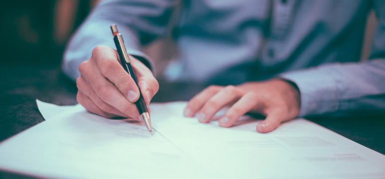 La Carta de Despido