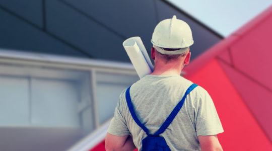 Sector construcción: desplazamiento de trabajadores a Francia